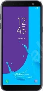 Samsung Galaxy J6 Bueno Negro Movistar