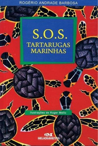 S.o.s. Tartarugas Marinhas