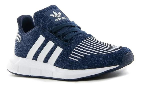 Zapatillas adidas Run Azul