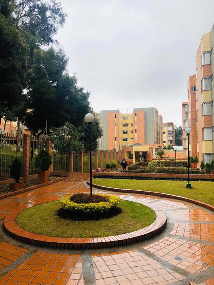 Apartamento 3 Habitaciones, Dos Baños