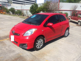 Toyota Yaris 1.5 3p Hb 5vel Aa Rs Mt