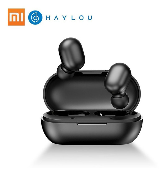 Auriculares Xiaomi Haylou Gt1 Mini Tws