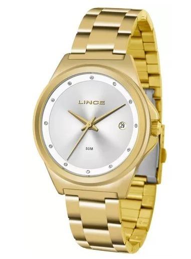 Relógio Lince Feminino Lrg4567l S1kx= 02