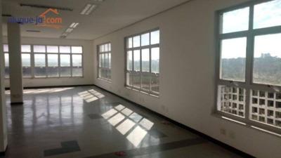 Prédio Para Alugar, 1400 M² Por R$ /mês - Jardim Esplanada Ii - São José Dos Campos/sp - Pr0032