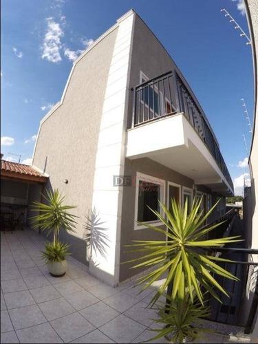 Imagem 1 de 9 de Apartamento Com 1 Dormitório À Venda, 30 M² Por R$ 160.000,00 - Jardim Nordeste - São Paulo/sp - Ap5500