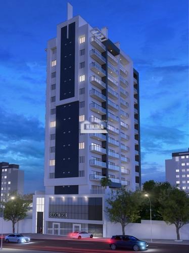 Imagem 1 de 7 de Apartamento Para Venda - 02950.5349