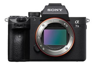 A7 Iii Con Sensor De Imagen Full-frame De 35mm