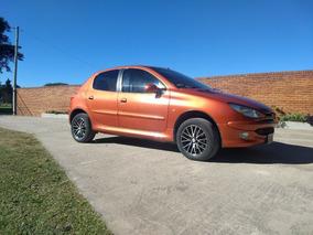 Peugeot 206 1.6 Xt 1999