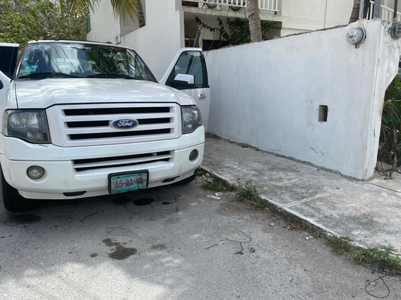 Ford Expedition 2010 5.4 Limited Piel V8 4x2 At