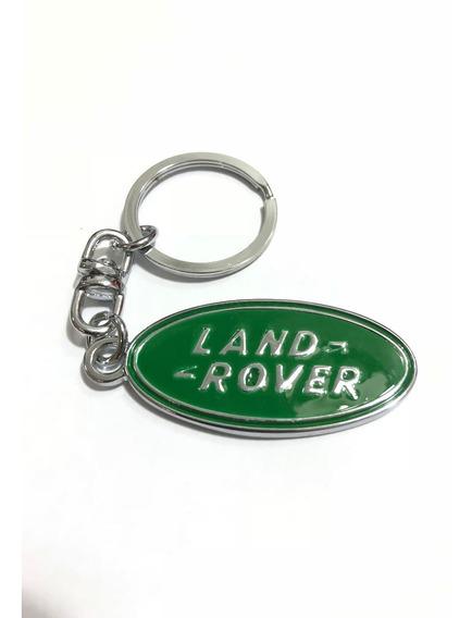 Chaveiro Land Rover