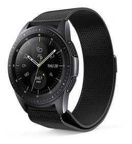 Pulseira Samsung Galaxy Watch 42mm Metal Milanesa