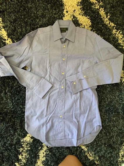 5 Camisas Zara, Viconte A Y Ben Sherman