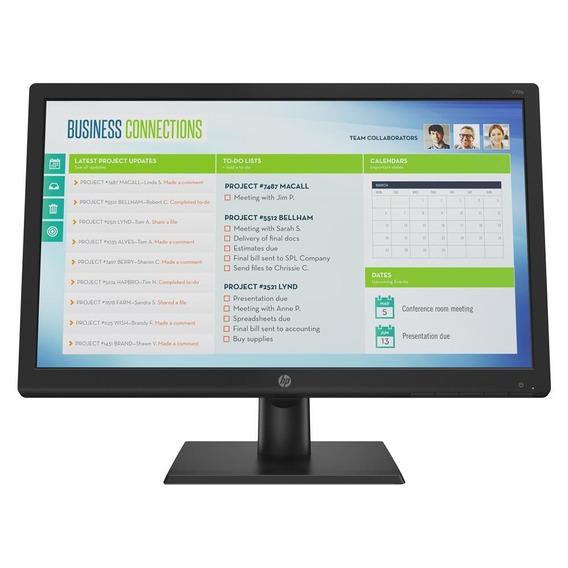 Monitor Hp Led 18, 5