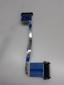 Cabo Flat Lvds Tv 42 Lg 42ly340c