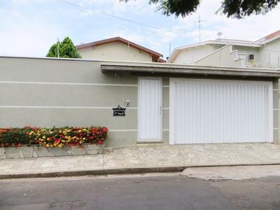 Casa Com 6 Dormitórios Para Alugar, 250 M² Por R$ 3.500/mês - Nova Piracicaba - Piracicaba/sp - Ca2752