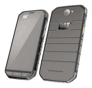 Smartphone Caterpillar S31 Prova Choque
