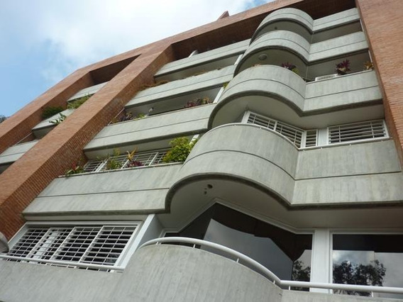 Apartamento En Venta Clnas. De Bello Monte Caracas