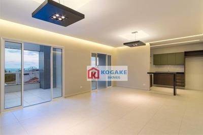 Cobertura Com 3 Dormitórios À Venda, 132 M² Por R$ 1.230.000 - Toninhas - Ubatuba/sp - Co0064