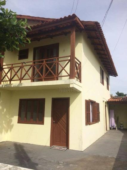 Sobrado Com 2 Dormitórios À Venda, 88 M² Por R$ 198.000 - Ingleses - Florianópolis/sc - So0007