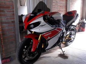 Yamaha Yzf R1 2013 50º Aniversario