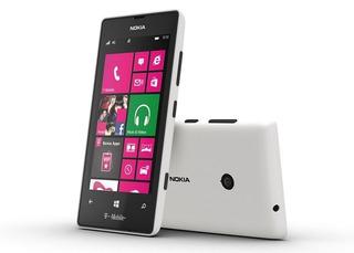 Celular Nokia Lumia 521 Nuevo Para Liberar, Con Accesorios