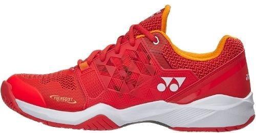 Zapatilla De Tenis Yonex Sonicage Red Hollywood Sports