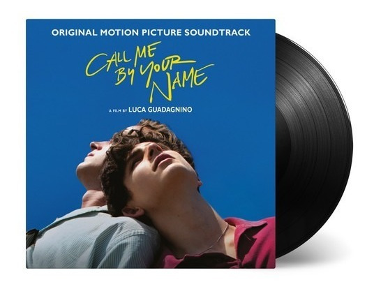 Vinilo - O.s.t. - Call Me By Your Name - Nuevo