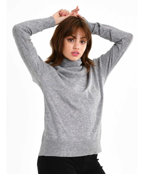 Polera Súper Suave Sweater Bremer Sabrina* Chuva Ropa