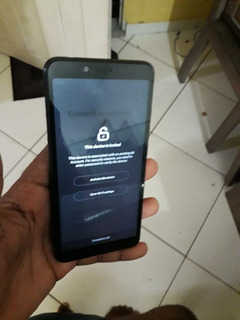 Xiaomi Redmi 6a Na Conta Cadiado