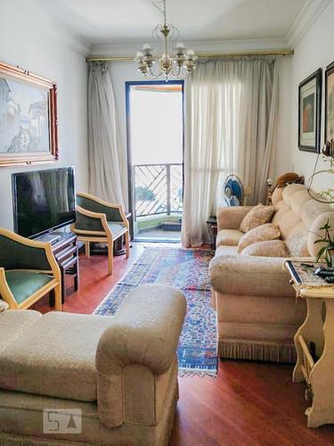 Apartamento À Venda - Vila Mariana, 2 Quartos,  65 - S893059873