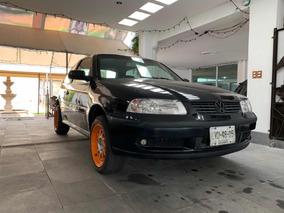 Volkswagen Pointer 1.6 City Plus Mt 2003