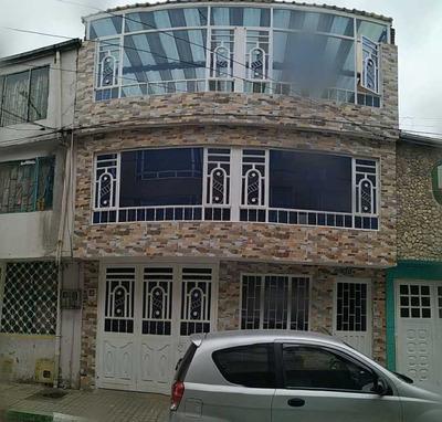 Casa En Venta Bogota- Bosa El Recuerdo