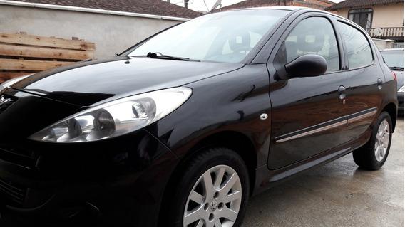 Vendo Peugeot 207 Sx 1.6