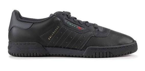 Tenis adidas Yeezy Powerphase Calabasas Core Black