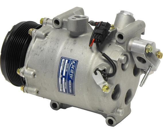 Compresor De A/c Honda Cr-v 2007-2015 Uac