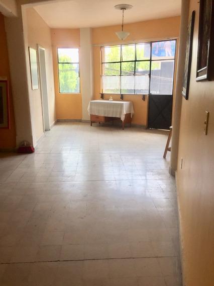 Departamento En Venta, De 2 Recámaras, Zona Centro