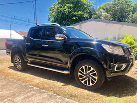 Nissan Frontier Ultralimited 4x2