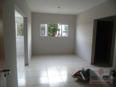 Apartamento Residencial Para Locação, Jardim Hermínia, Boituva. - Ap0162