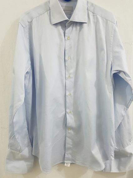 Camisa Nina Ricci Nueva Talla L
