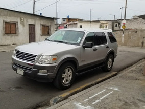 Ford Explorer Full Equipo 4x4