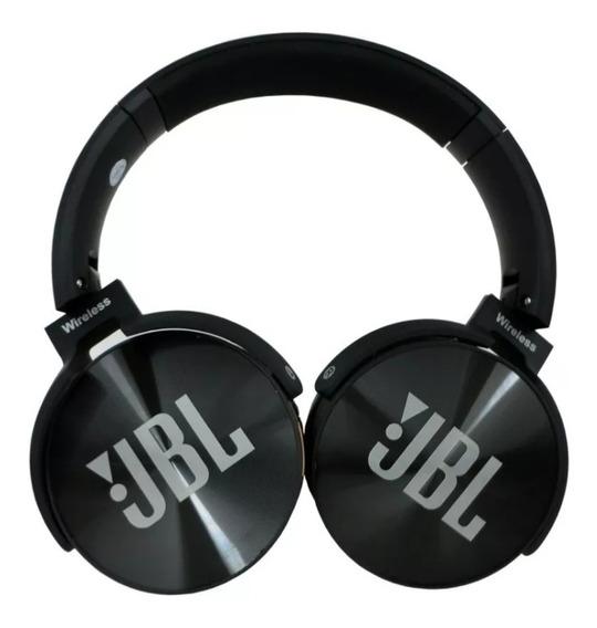 Fone Bluetooth Sem Fio Jbl