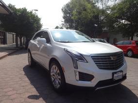 Cadillac Xt5 5p Platinum,3.6l,piel,f.led,qc,4x4,ra20