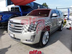 Cadillac Escalade Esv 6.2