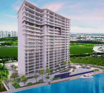 Venta De Penthouse En Puerto Cancun, Zona Hotelera / Penthouse For Sale In Port Cancun, Hotel Zone.