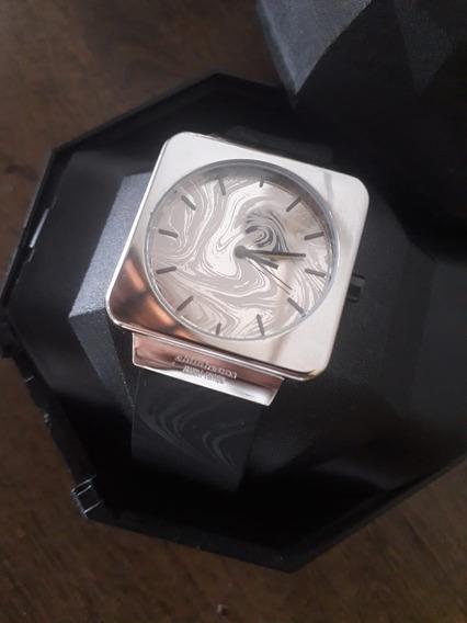 Relógio Chilli Beans Novo (marble Edition)