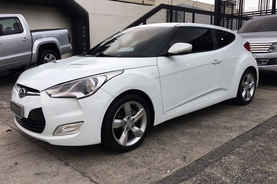 Veloster 1.6 Gasolina Aut.