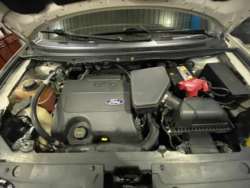 Imagem 1 de 11 de Ford Edge 2012 3.5 Limited Fwd 5p