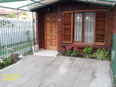 Duplex /triplex San Bernardo Mitre 2531 Dueño