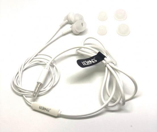 Fone De Ouvido Jbl Padrão Universal Branco Microfone Celular