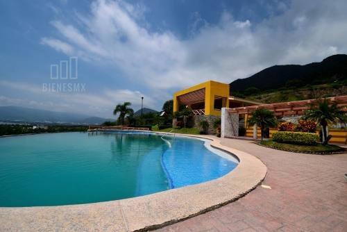 Casa En Jocotepec, Increibles Vistas Al Lago Y A La Montaña